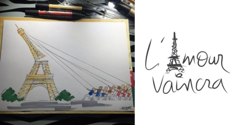 hommage-dessin-attentat-paris