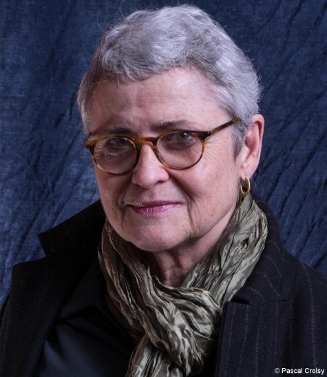 Geneviève Fraisse ©Pascal Croisy