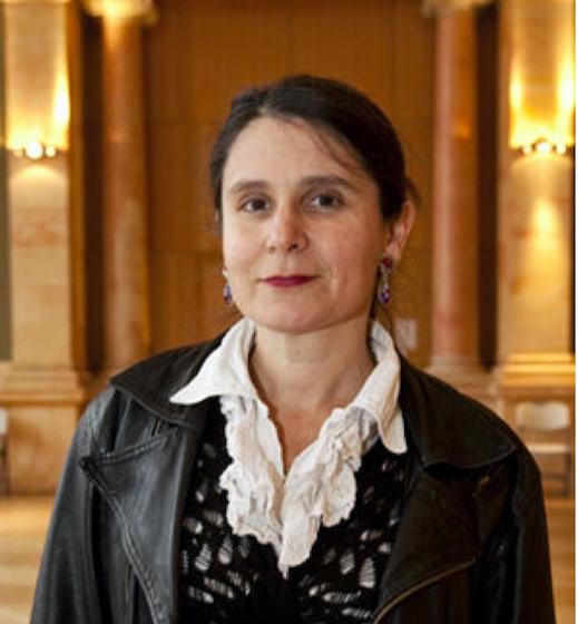 Sophie Wahnick