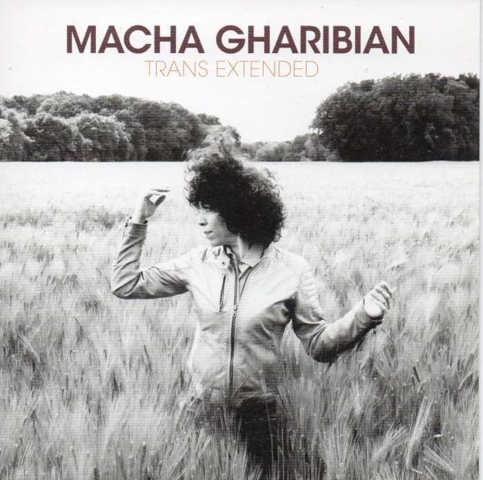 CD MACHA